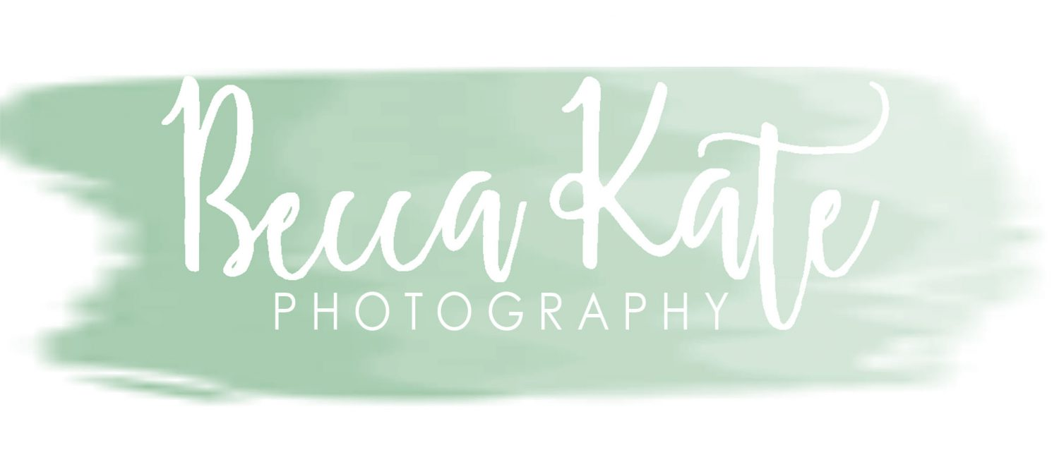 Becca Kate Photography- Triad Portrait and Wedding Photographer